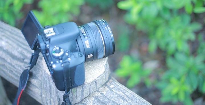 カメラの写真を自動転送!Wi-fi機能付きSDカード「FlashAir」でラクラク管理