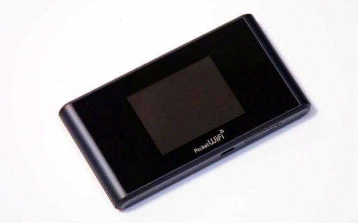 FUJI Wifiのプランを比較 契約期間や通信制限がないレンタルWifi